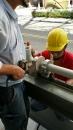 PP管手動焊接機