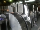 TDF全焊風管