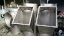三通管四方斜插45度-不銹鋼全焊