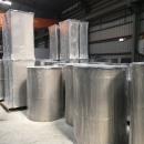 不銹鋼全焊+ETFE-圓管