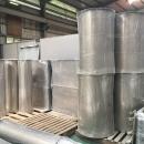 不銹鋼全焊+ETFE風管