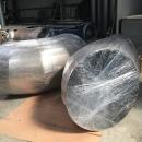 不銹鋼全焊管+ETFE風管