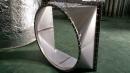 方轉圓全焊-不銹鋼