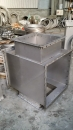 四方四通管-不銹鋼