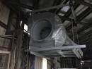 馬達外製式排氣風機