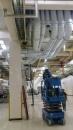 棉絮輸送管路系統