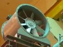 軸流式風機