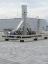 製程排氣煙囪