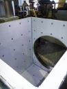 鋁纖維吸音板-風箱