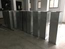 鍍鋅方形機械直管