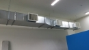 鍍鋅補氣風管