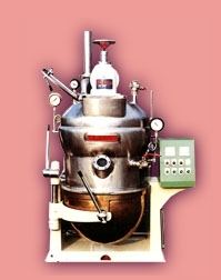 CH-25 DOUBLE LAYER VACUUM COOKER