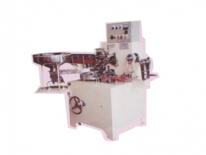 CTS-200C Automatic Ball Candy Packing Machine