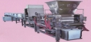 CH-850 Auto Peaunt Candy、Sesame Candy、Nougat Machinery Line 1