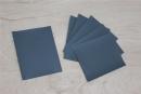 水砂紙:砂光紙