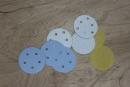 絨布砂紙 / 自粘式砂紙