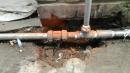 鐵管腐蝕整修