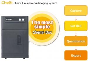 蛋白質檢測系統 CheBI
