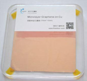 CVD 石墨烯薄膜 CVD Graphene film