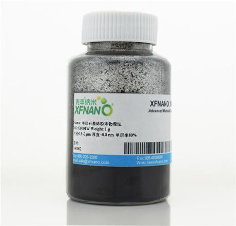 高品質石墨烯/氧化石墨烯 Monolayer Graphene Powder