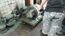 螺旋式壓縮機整修