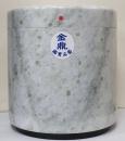 日用石材強化骨灰罈【金鼎國寶】石藝骨灰罐 品質保證 工廠直營新竹門市-3