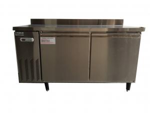 臥式無霜冷凍冷藏櫃