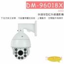 DM-96018X 快速球型攝影機