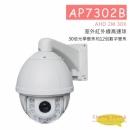 AP7302B 高速球錄影機