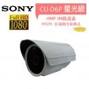 CU-D6P 數位低照彩色攝影機