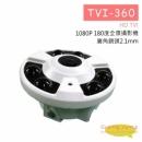 TVI-360 180度全景攝影機