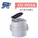 CU-PO1A / 室外迴轉台