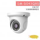 DM-D043QRD 2M 網路攝影機