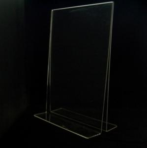 VA-P60236 T型單價表架-A4紙張