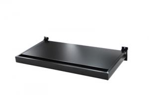 SW-TM-002 雙用鐵層板-槽板用(平光黑)