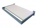 SW-WA-002 槽板用 雙用白橡木層板(鐵器銀灰色)
