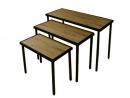高低桌/母子桌/展示桌