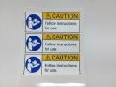 工業標籤印刷