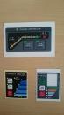 機械面板觸控PC板