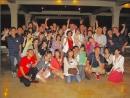 萬達峇里島員工旅遊