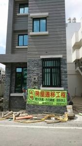 樓房傾斜扶正工程 (8)