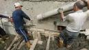 樓房傾斜扶正工程 (4)