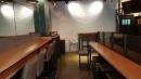 咖啡廳室內設計裝潢實例-桃園