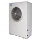 (高效率)氣冷式冰水機