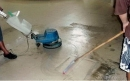 石英地板清潔維護