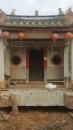 金門廟宇遷移1