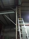 電動鐵捲門維修. 鐵門修理.修理鐵門.維修電動鐵捲門