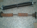 修理手拉鐵捲門彈簧舊換新, 鐵門修理, 修理鐵門