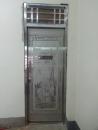 不鏽鋼門維修安裝,開天窗,信箱口.白鐵門.防盜門