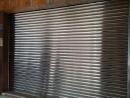 電動鐵捲門更換, 不鏽鋼鐵門安裝, 白鐵鐵捲門, 不銹鋼鐵捲門價格洽詢